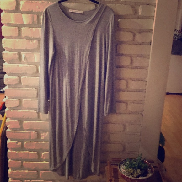HYFVE Sweaters - HYFVE Asymmetric cardigan/top, NWOT
